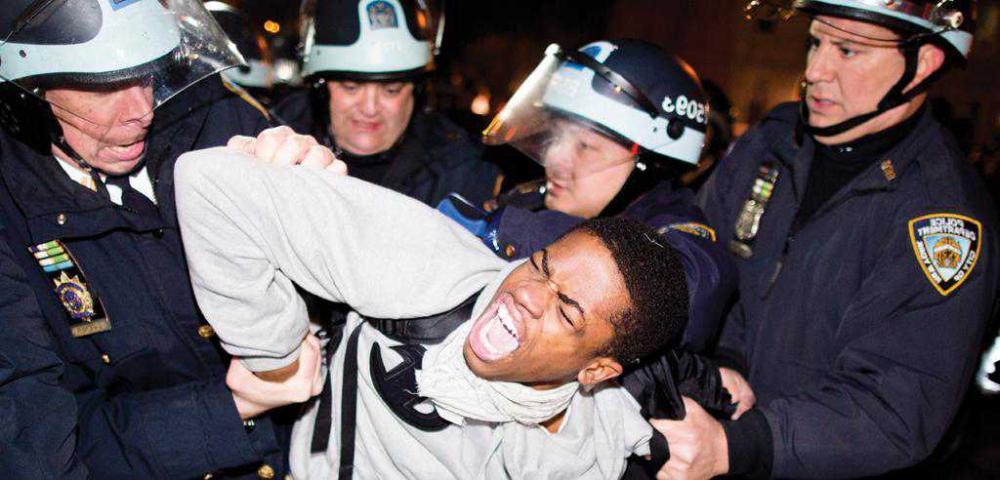 Police Racial Profiling